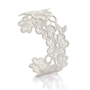 Nottingham Heritage Lace Bracelet