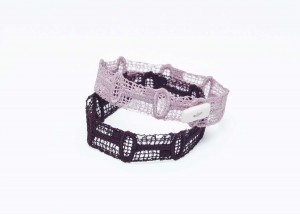 PorceLace Lace Cuff