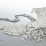 Silver Lace Jewellery