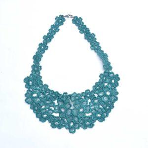 Neck Lace NL16 Emerald