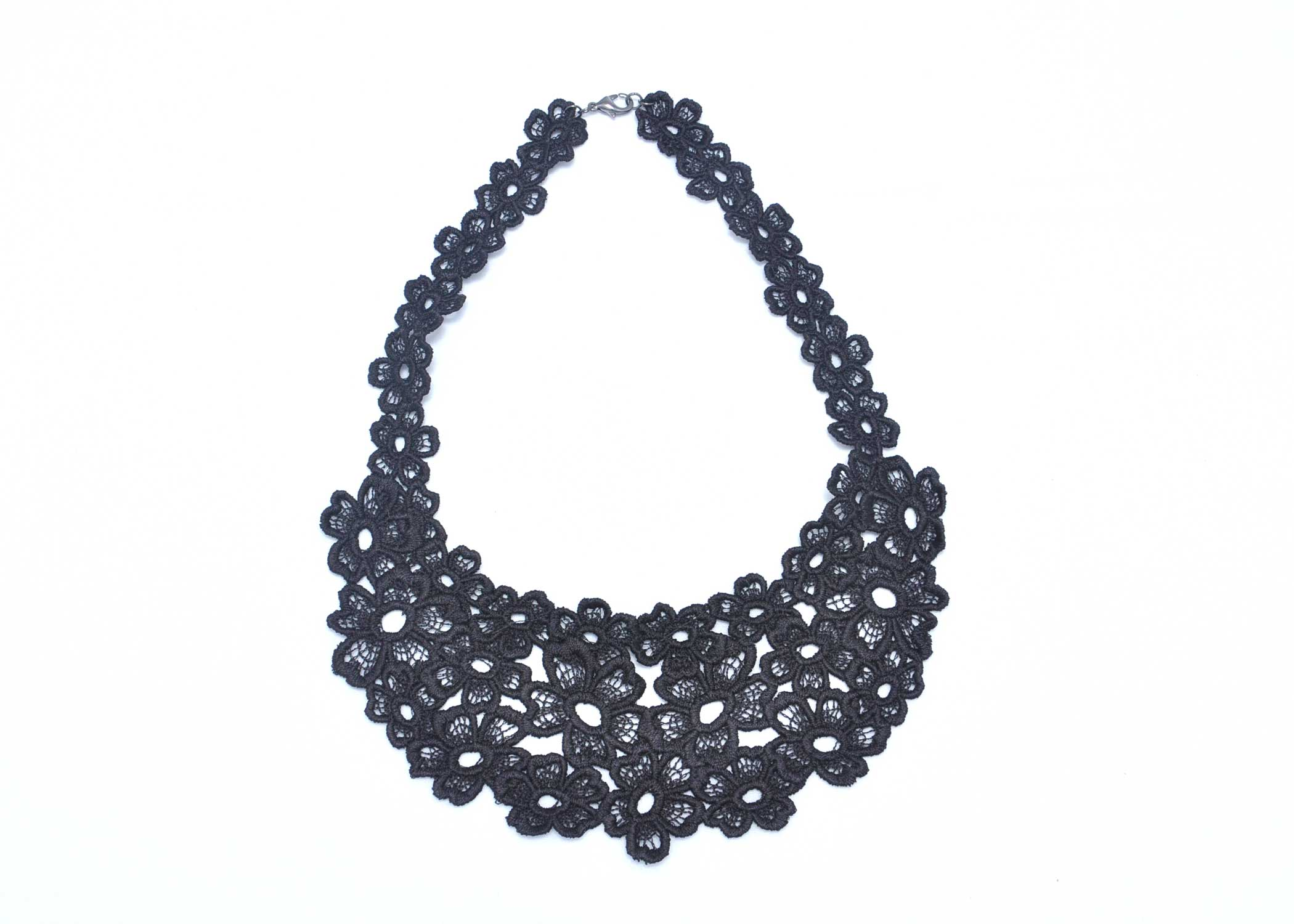 Neck-Lace-NL16-Soft-Black