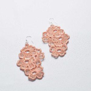 Lace Earring E11