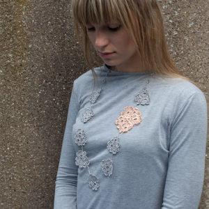 Daisy Dreamer Neck Lace NL21