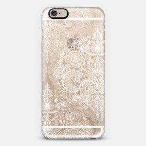 IPhone lace cover
