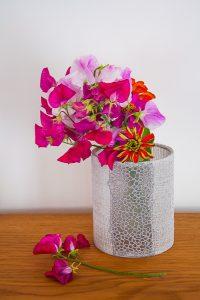 Lace Lantern Flowers