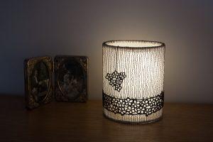 Lace Lantern Light
