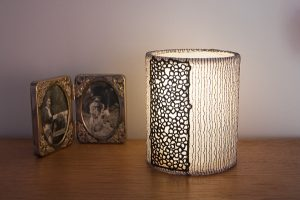 Lace Lantern Light