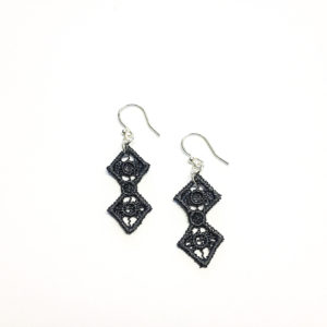 Sample Sale Sunrise Earrings