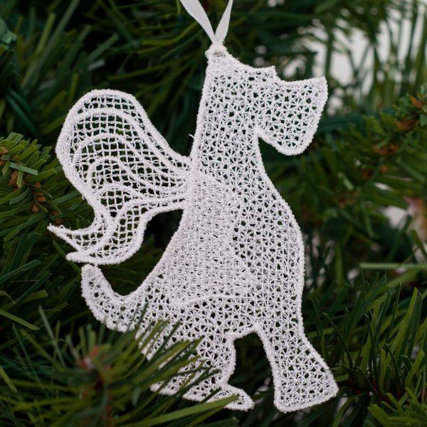 terrier-angel-ornament