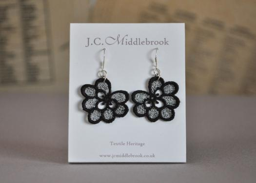 Lace earring images