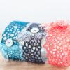 Fringe lace cuff bracelets